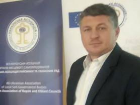 Сергій Радченко. Фото Facebook