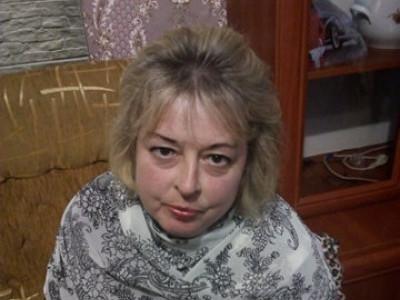 Світлана Гуріна