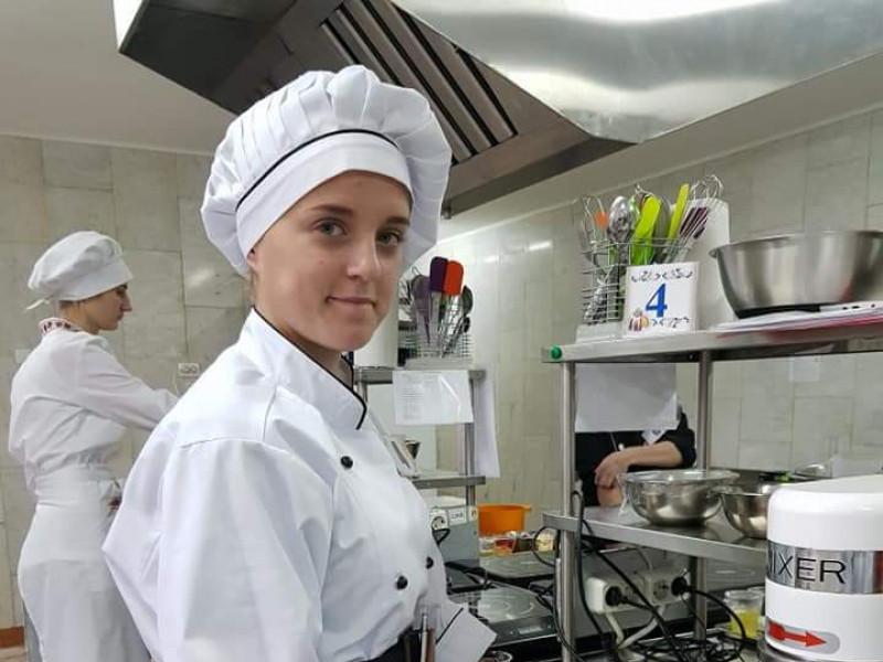 Вікторія Пожиленко
