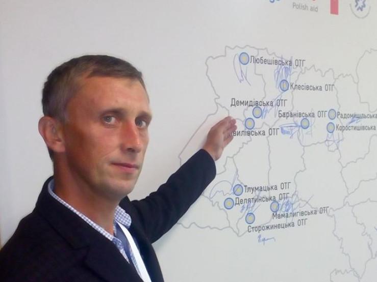 Василь Бурець