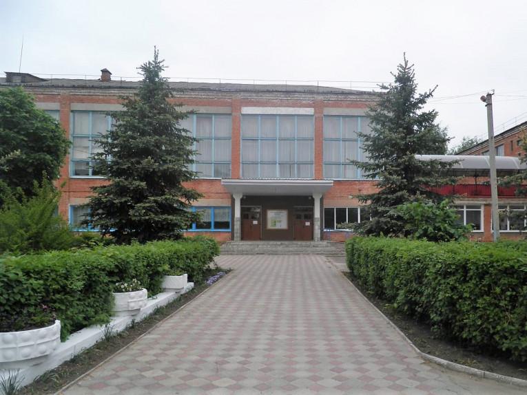 Навчальний корпус ВПУ №25