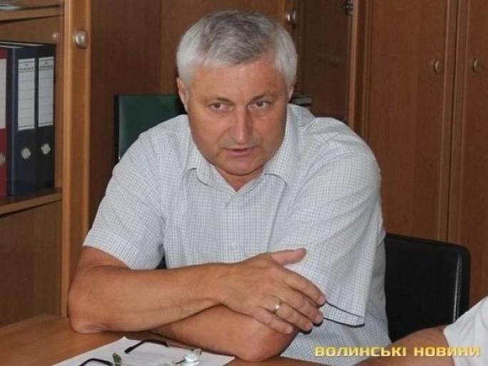 Леонід Кирильчук