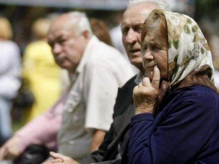 Роз'яснення щодо обмежень на період карантину для людей, старших 60 років