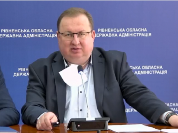 Олег Вівсянник