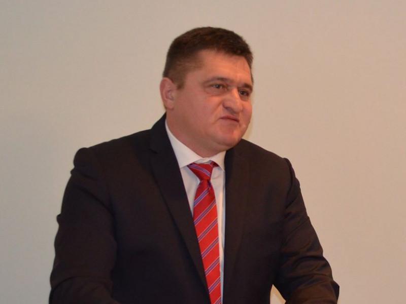 Василь Доманський