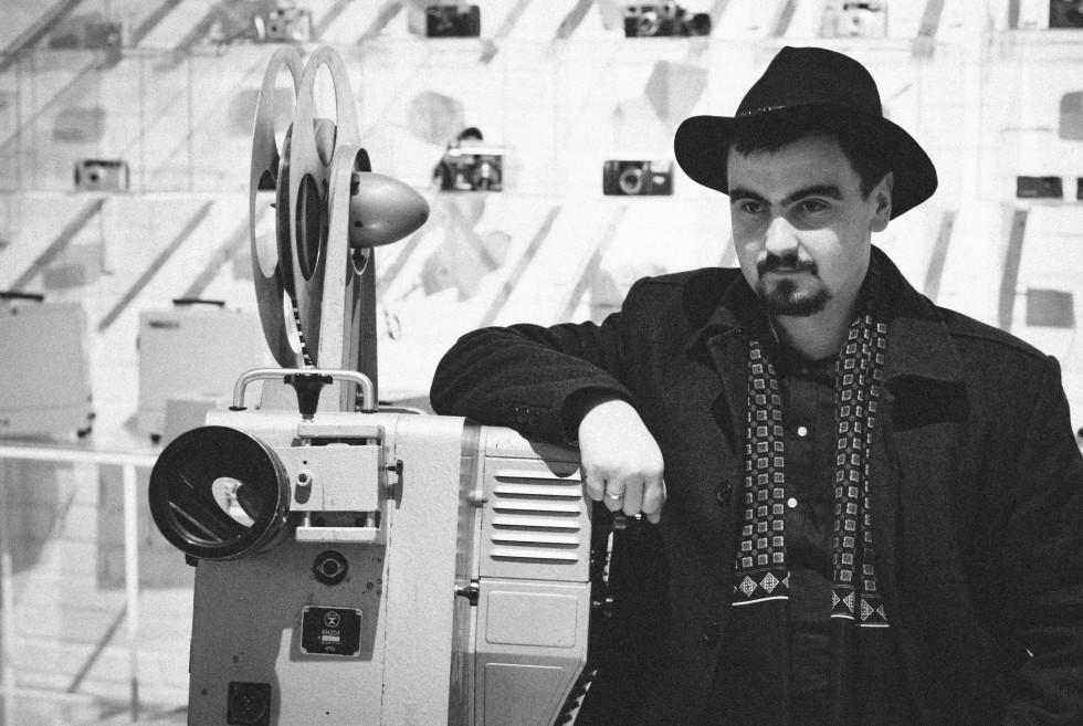Назар Ричук, директор Музей науки і техніки