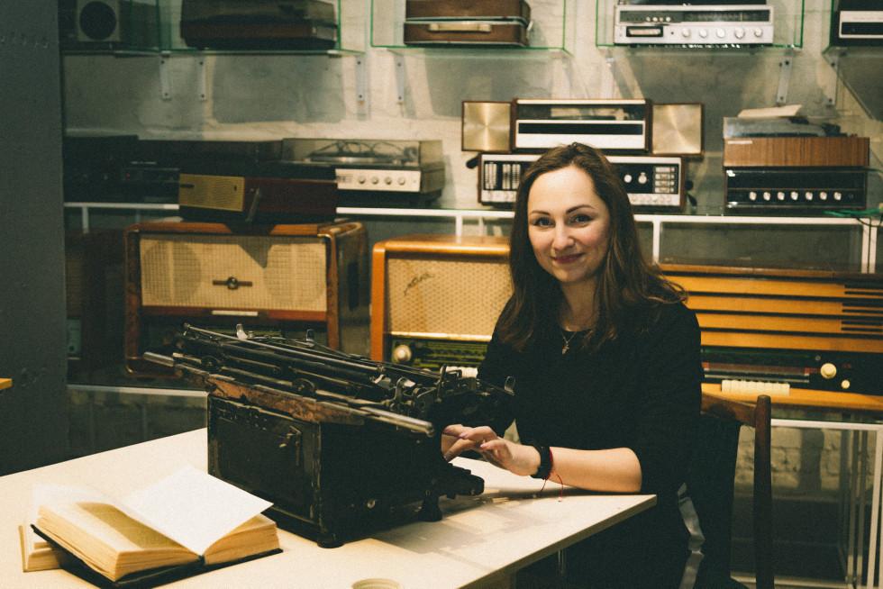 Юлія Пецко, маркетологиня компанії «Демидів»