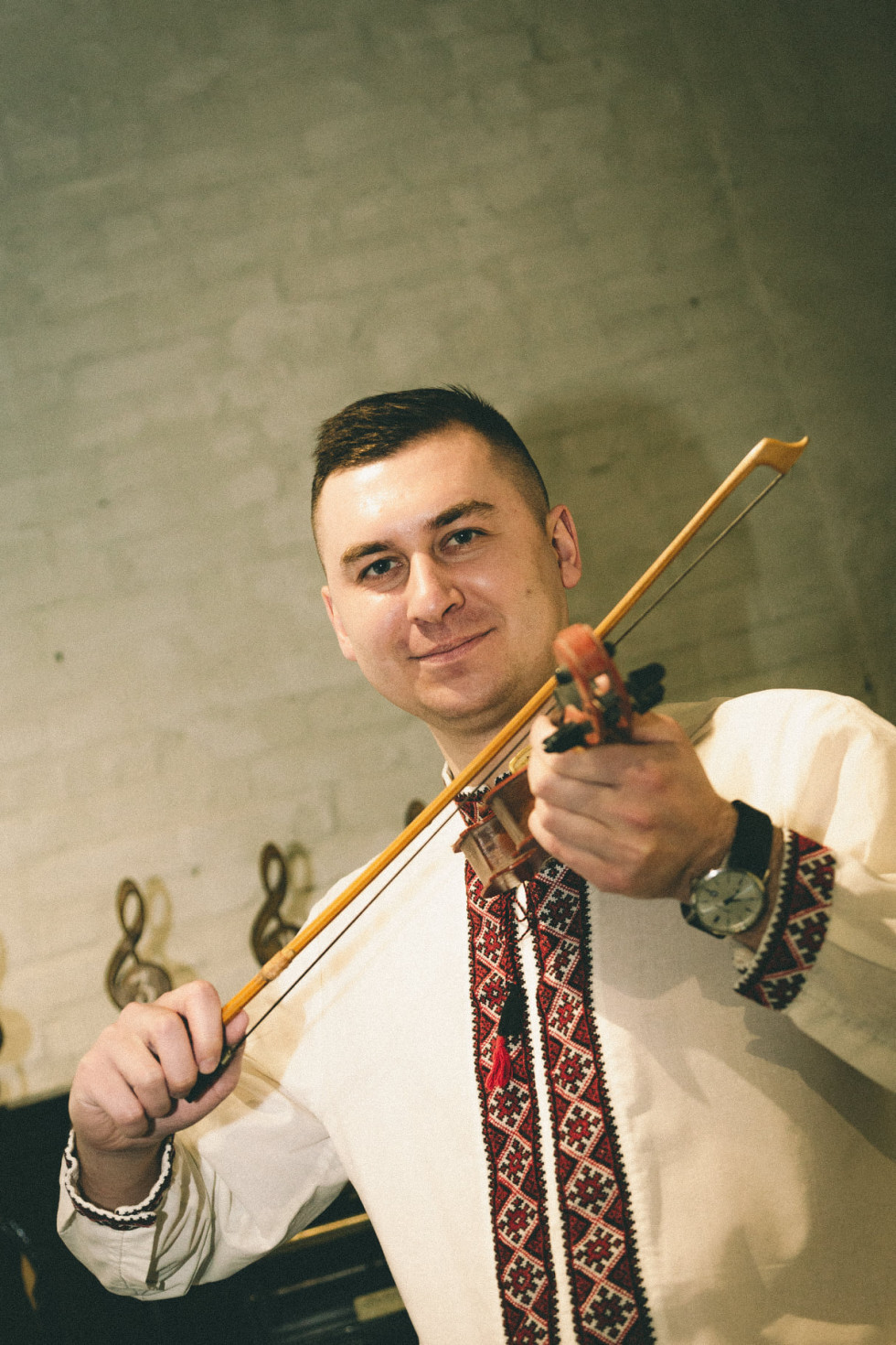 Володимир Потрапелюк, депутат Доросинівської громади