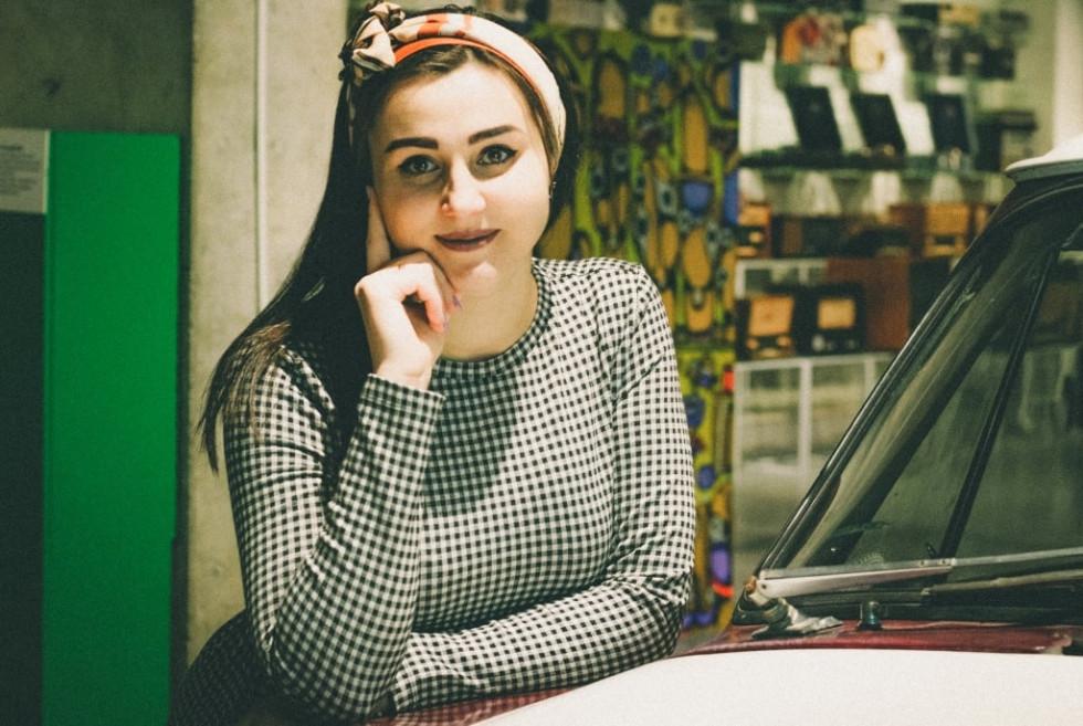 Анна Карпюк, редакторка Район.Луцьк