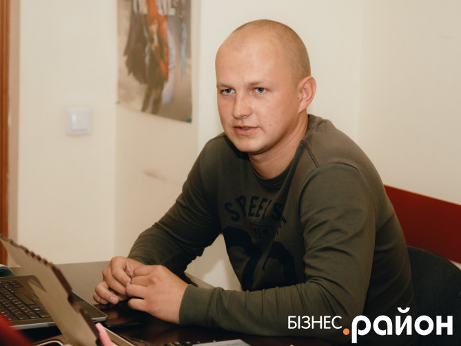 Роман Рублюк
